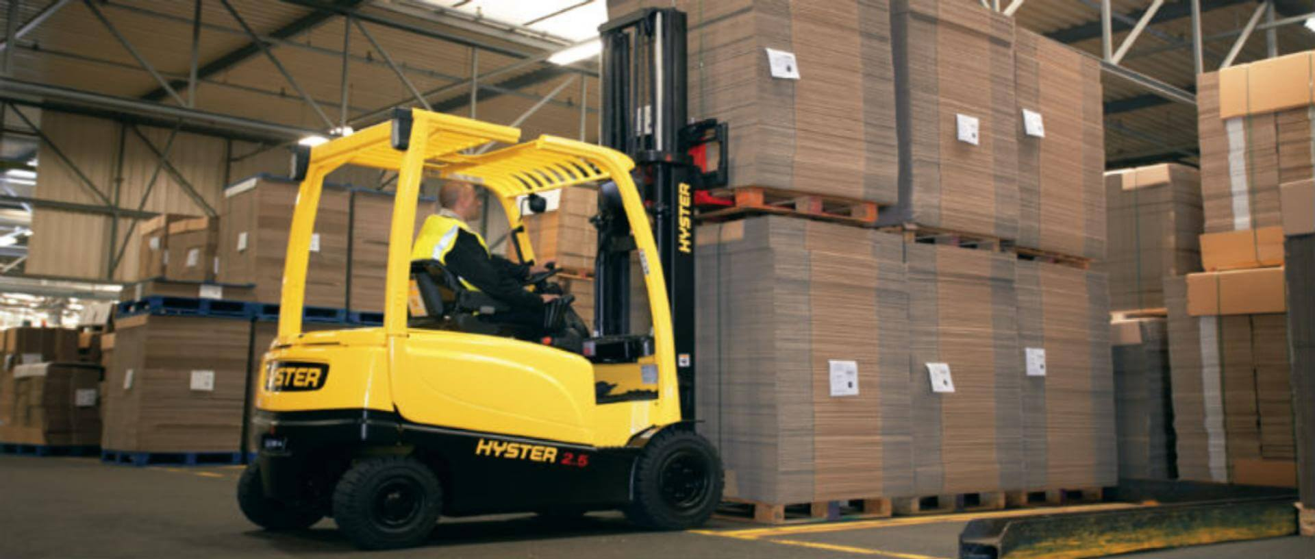 Hyster Yale Group